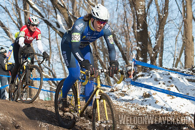 Masters Men 55-59.2017CXNats. Photo by Weldon Weaver.