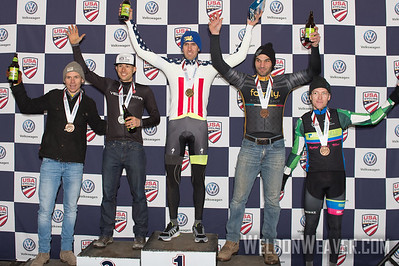 Masters Men 35-39.2017CXNats. Photo by Weldon Weaver.