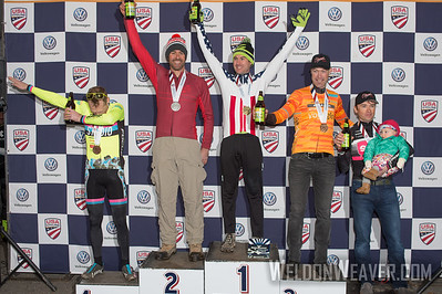 Masters Men 40-44.2017CXNats. Photo by Weldon Weaver.