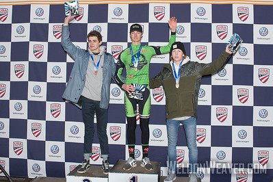 Men 11-22 Non Champ.2017CXNats. Photo by Weldon Weaver.