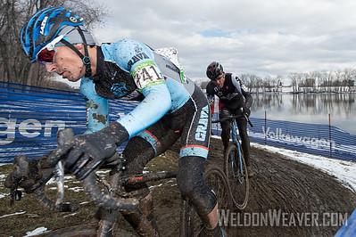 JA King Masters Men 50-54.2017CXNats. Photo by Weldon Weaver.