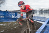 Masters Men 50-54.2017CXNats. Photo by Weldon Weaver.