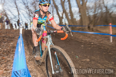 christina gokey-smith. WInner women 40-44.2017CXNats. Photo by Weldon Weaver.