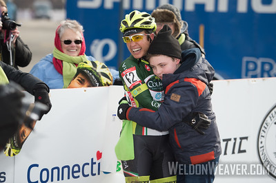 2nd Place. Women 50-54.2017CXNats. Photo by Weldon Weaver.