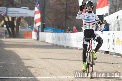 2017CXNats. Photo by Weldon Weaver.