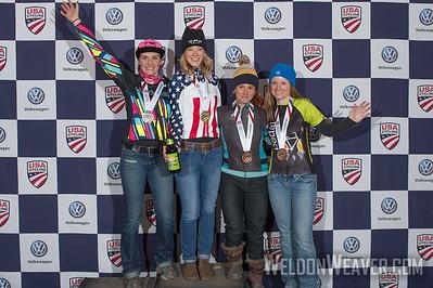 Masters Women 35-39.2017CXNats. Photo by Weldon Weaver.