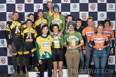 Coll Club Omnium.2017CXNats. Photo by Weldon Weaver.