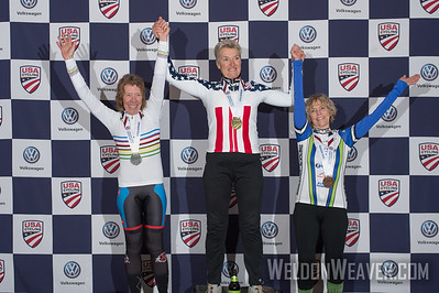 Masters Women 60++.2017CXNats. Photo by Weldon Weaver.