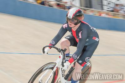 M65-69 500M TT Winner John Fitzgerald