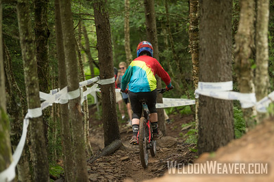 #42. 2018 MTB Nats Day 1 Non Championship Down Hill.  Photo By Weldon Weaver.