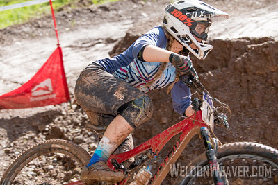 #13. 2018 MTB Nats Day 1 Non Championship Dual Slalom.  Photo By Weldon Weaver.