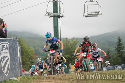 2018 MTB Nats Short Track.  Photo by Weldon Weaver.