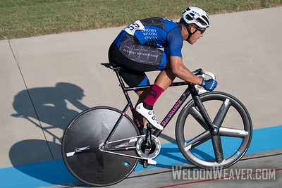 55 RIVERA, Luis LINDSEY WILSON COLLEGE2019 USA Cycling Collegiate Track Nationals. Rock Hill, SC.  Photo by Weldon Weaver.