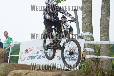 2012 Gravity Nationals. 134 Wegiel Andrew LEOMINSTER MA 555.86 DH M Junior 13-1. Photo by Weldon Weaver