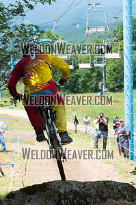 2012 USACycling Gravity Nationals.  80 19 Duffy John Cat 1 M 17-18. Photo by Weldon Weaver