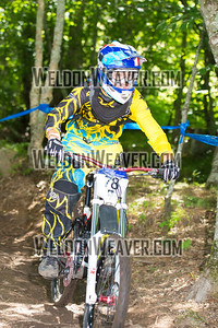 2012 USACycling Gravity Nationals.  78 6 Cowan Lucas Cat 1 M 17-18. Photo by Weldon Weaver