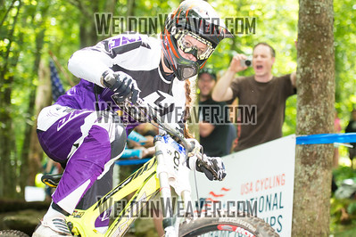 2012 USACycling Gravity Nationals.  8 7 Gandolf Rae Pro F. Photo by Weldon Weaver