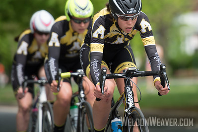 2014 Collegiate Road National Championship, Richmond Worlds Course. Photo by Weldon Weaver.