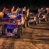 OCRS at Thunderbird Speedway