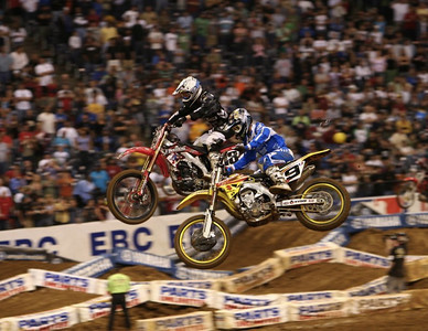 Older Supercross Dallas