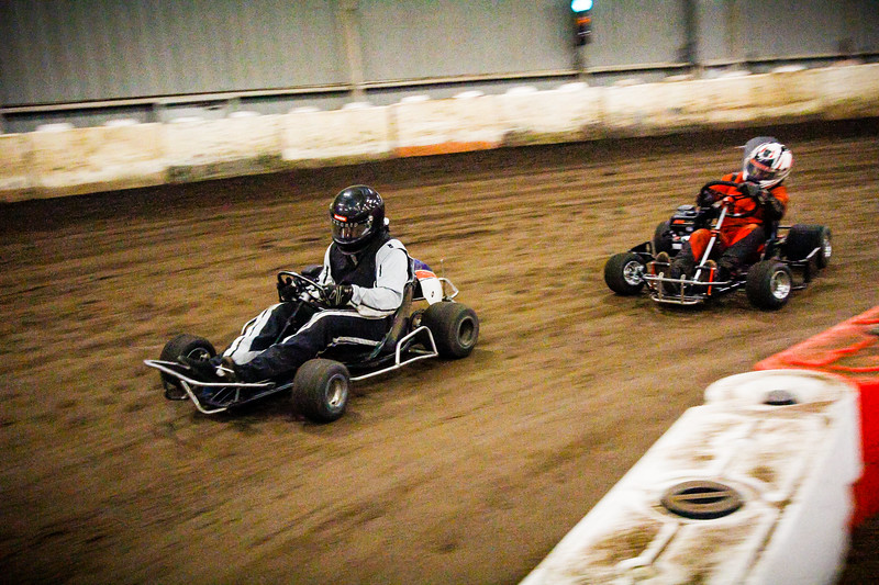 outlaw Kart Racing from Roseburg Oregon