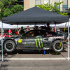 Pikes Peak International Hill Climb 2013