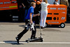 Skateboard or jack?