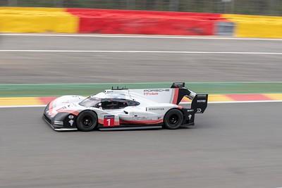 Porsche 919 tribute