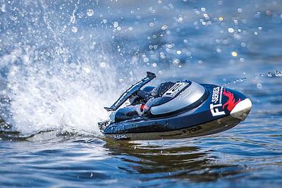 RC Boat Racing