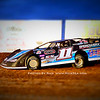 Pat Doar Double One Express late Model 2013
