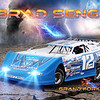 Brad Seng Hero Driver Card
