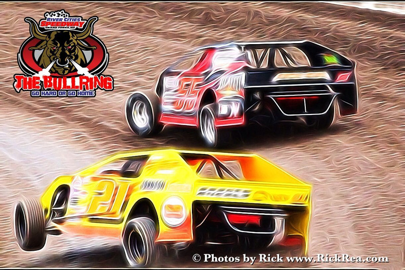 "Race Car Art ""Wheels Up"""