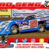 Brad Seng NLRA WISSOTA Late Model