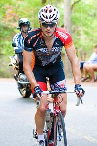 Isaac Howe 2010 Carolina Cup