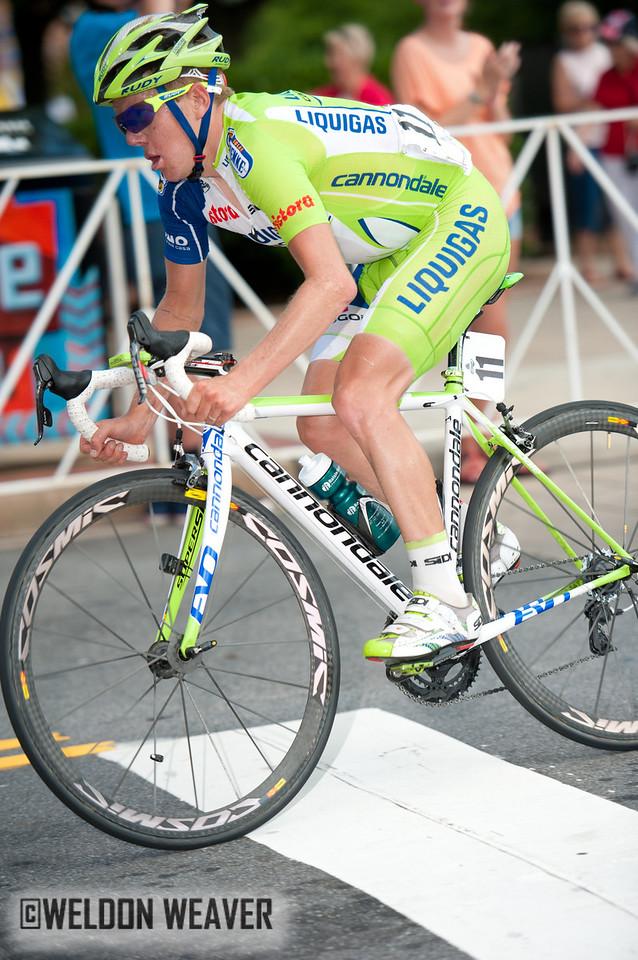 Timmy Duggan wins the 2012 US Pro Championships.