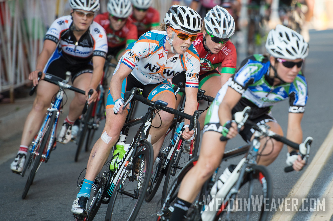 Alison Powers 2013 Winston Salem Classic.  Photo by Weldon Weaver.