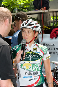 Lauren Hall.  Dilworth Crit.  Colavita 05-2011.   Photo by Weldon Weaver.
