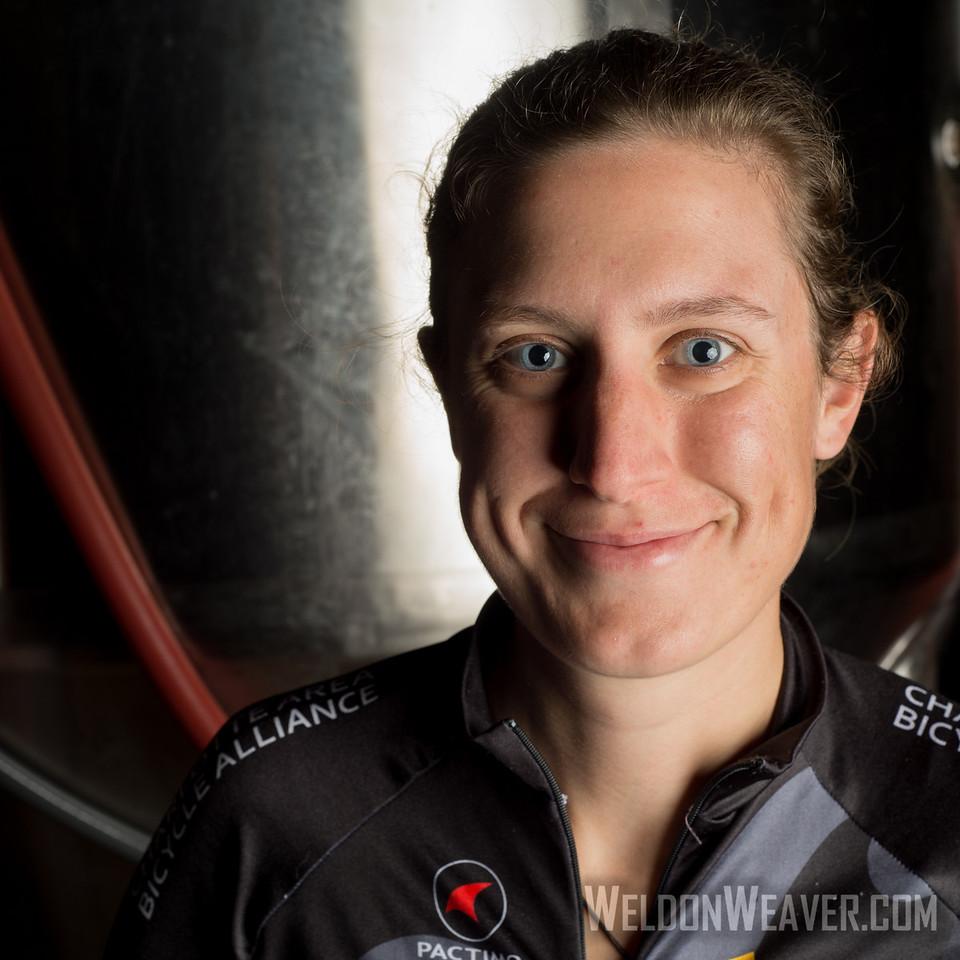 2012-2013 Birdsong Brewery Cyclocross Team Portrait.  Photo by Weldon Weaver.