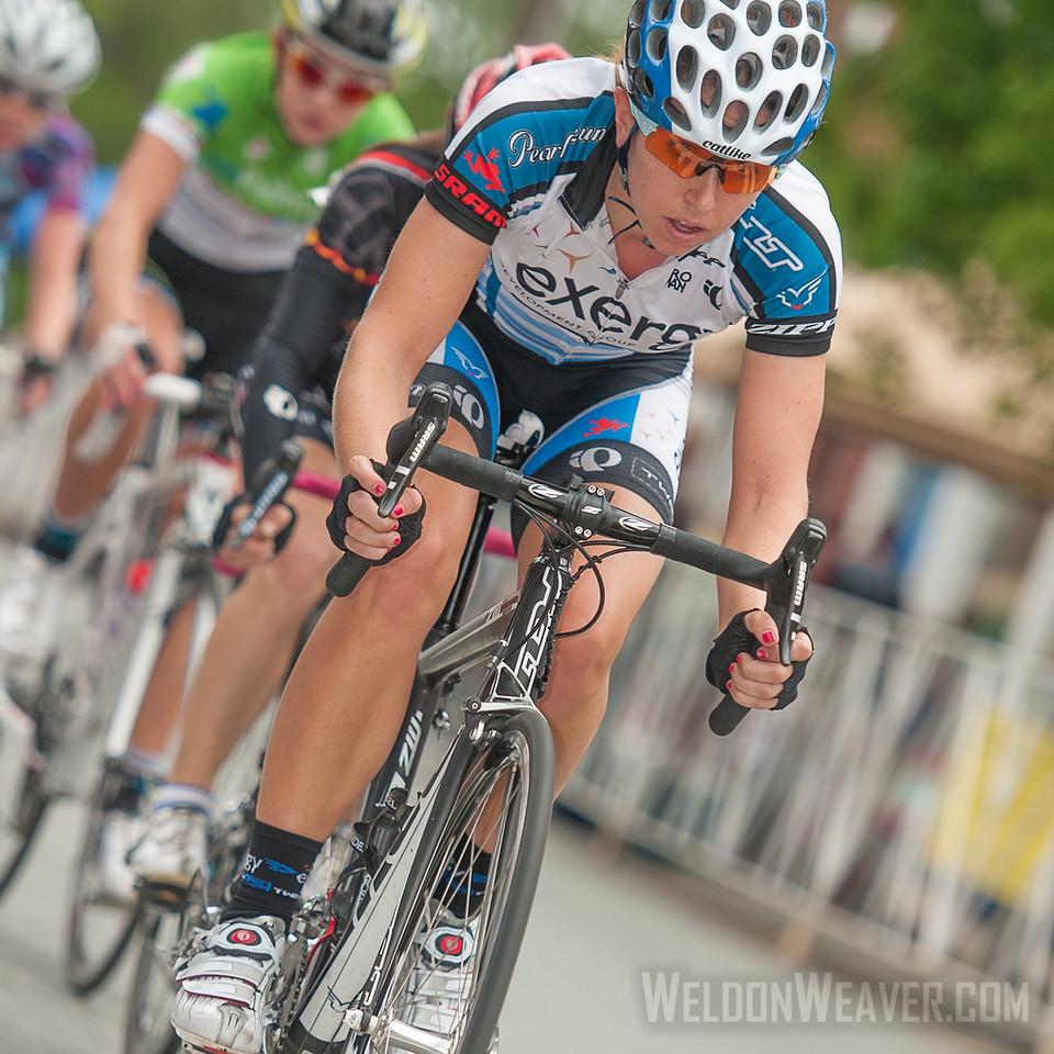 Jacquelyn Crowell.  2013 Noda GP.  Photo by Weldon Weaver.