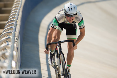 2012 SC/NC Track State Championships. Omnium.  Rock Hill, SC.