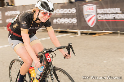 2019 Coll Nats Crit. Photo by Weldon Weaver.