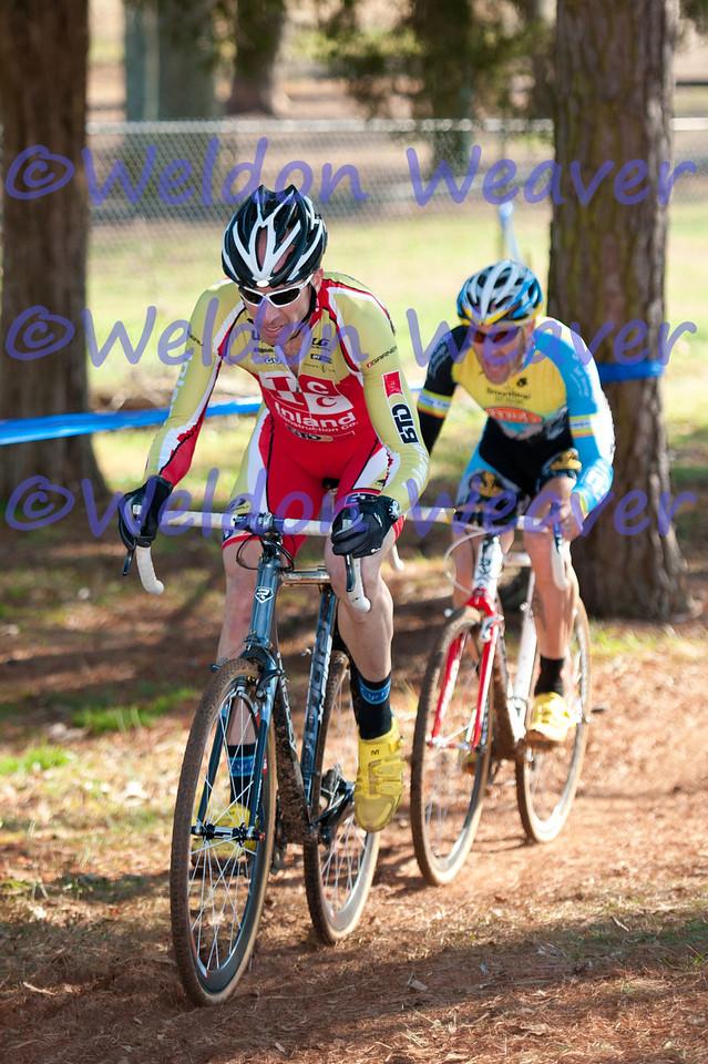 NCCX 10 State Championships Winton Salem, NC Decmeber 18. 2011. Photo by Weldon Weaver