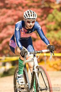 Robin Farina 2010 NCCX5