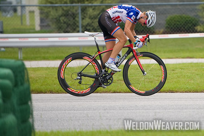 2011 Double Down Circuit Race Kershaw, SC  - R. Farina