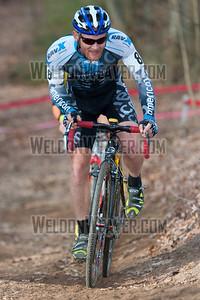 2011 UCI NC GP. Robert Marion