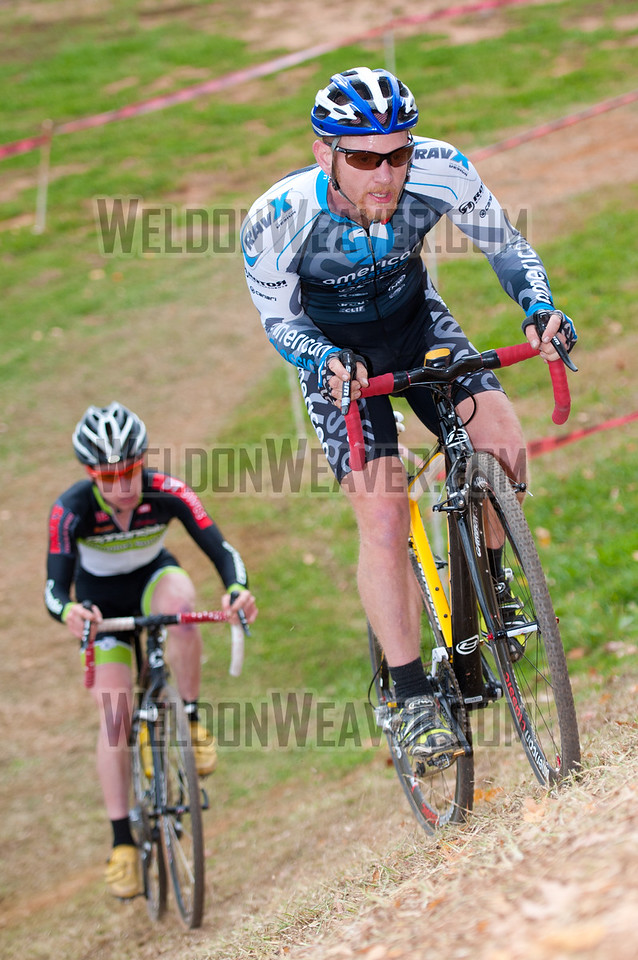 Charlotte, NC. 2011 NCCX5. Robert Marion American Classic/Blue Mount Airy, NC
