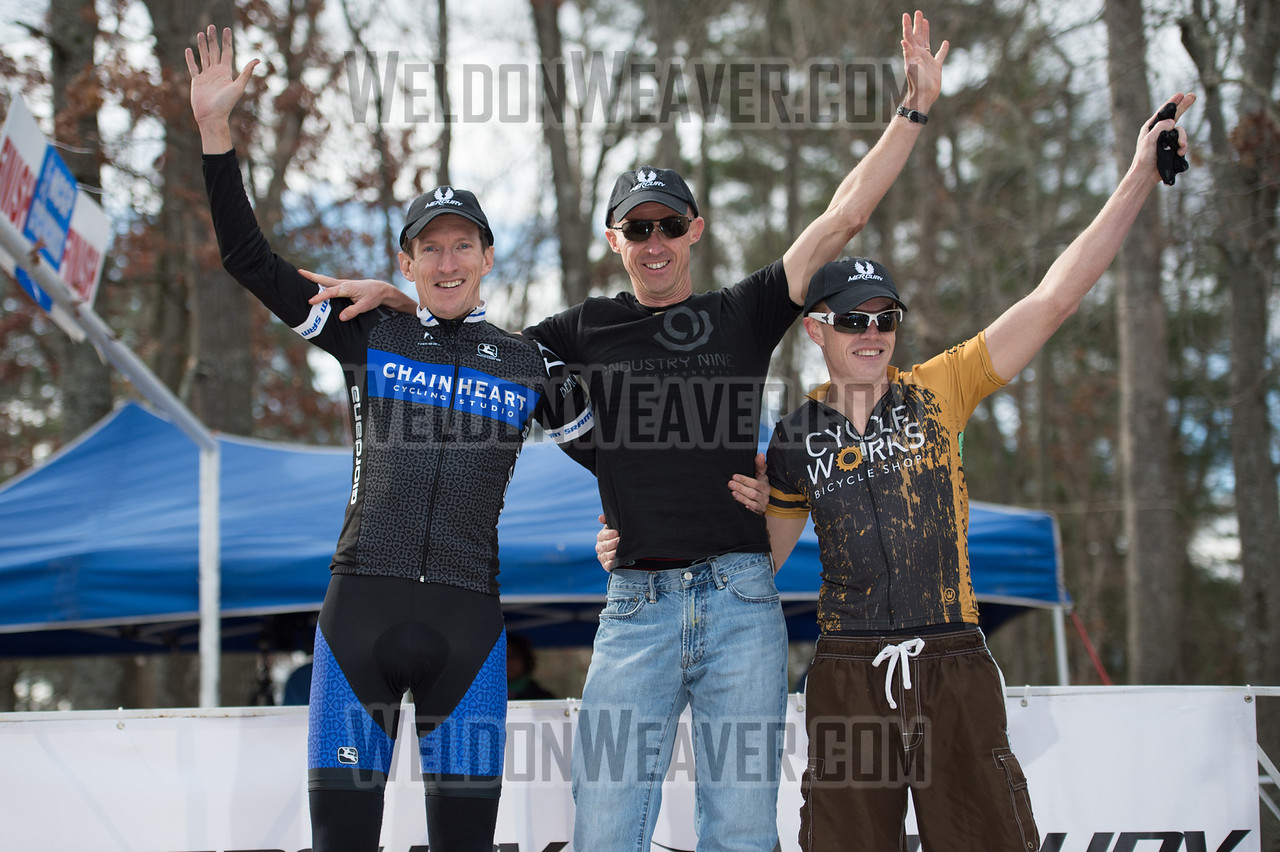 2012 NCCX11 Hendersonville.Masters. Photo by Weldon Weaver.