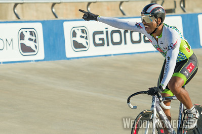 2014 TrackNats Rock Hill.  Photo by Weldon Weaver.