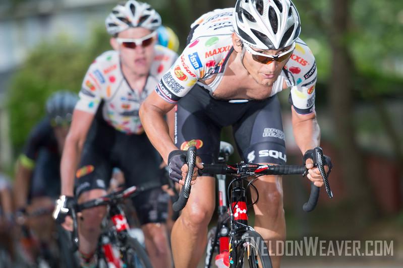 Winston Salem Classic 2015 Road Race.  Photo by Weldon Weaver.