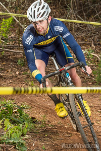 14-11 Gamecock Cross. Race Director Justin Bristle.  Photo by Weldon Weaver.